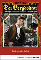 Andreas Kufsteiner: Der Bergdoktor - Folge 1687 ★★★★★