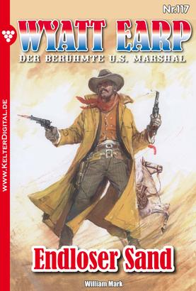 Wyatt Earp 117 – Western