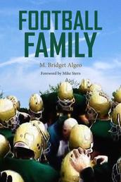 Football Family - The Story of Jim Algeo and the Rare Breed of Lansdale