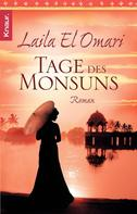 Laila El Omari: Tage des Monsuns ★★★★