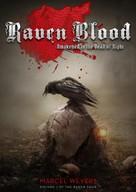 Marcel Weyers: Raven Blood