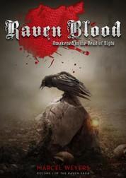 Raven Blood - Awakened in the Dead of Night