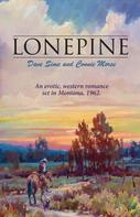 Dave Sime: Lonepine