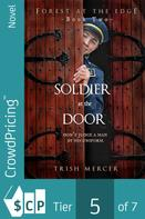 Trish Mercer: Soldier at the Door