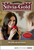 Heide Prinz: Silvia-Gold 80 - Liebesroman