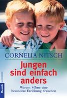 Cornelia Nitsch: Jungen sind einfach anders ★★★★