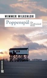Poppenspäl - Der dritte Fall für Jan Swensen