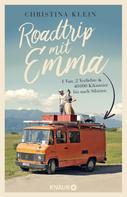Christina Klein: Roadtrip mit Emma ★★★★