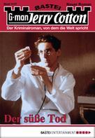 Jerry Cotton: Jerry Cotton - Folge 3137 ★★★★