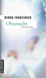 Ohnmacht - Tannenbergs ditter Fall