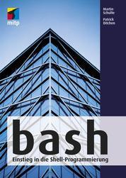 bash - Einstieg in die Shell-Programmierung