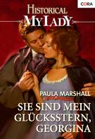 Paula Marshall: Sie sind mein Glücksstern, Georgina ★★★★