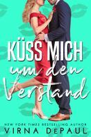Virna Depaul: Küss mich um den Verstand ★★★★