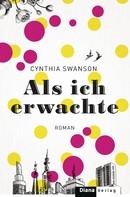 Cynthia Swanson: Als ich erwachte ★★★★