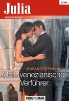 Susan Stephens: Mein veneziansicher Verführer ★★★