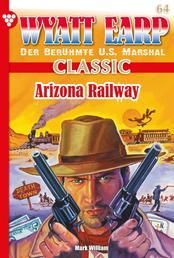 Wyatt Earp Classic 64 – Western - Arizona Railway