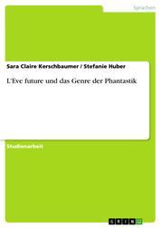 L'Eve future und das Genre der Phantastik