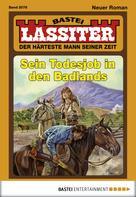 Jack Slade: Lassiter - Folge 2078 ★★★★★