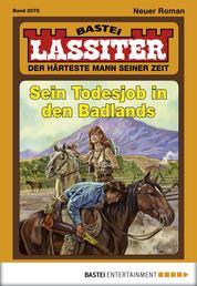 Lassiter - Folge 2078 - Sein Todesjob in den Badlands