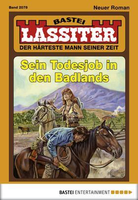 Lassiter - Folge 2078