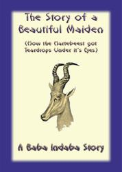 THE STORY ABOUT A BEAUTIFUL MAIDEN - A West African Hausa Tale - Baba Indaba Childrens Stories Issue 19