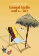 Uwe Beckmann: Einmal Malle und zurück ★★★