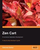 Suhreed Sarkar: Zen Cart E-commerce Application Development