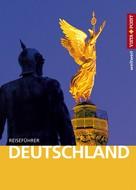 Miriam Diefenbach: Deutschland - VISTA POINT Reiseführer weltweit ★★★