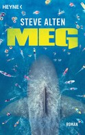 Steve Alten: MEG ★★★★