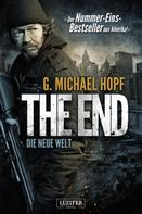 G. Michael Hopf: THE END - DIE NEUE WELT ★★★★