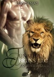 Jonathan@Bruns_LLC - Löwengebrüll