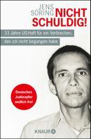 Jens Söring: Nicht schuldig! ★★★★