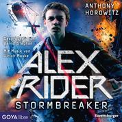 Alex Rider. Stormbreaker