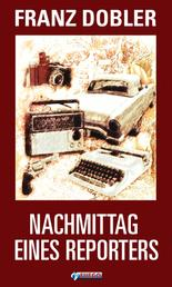 Nachmittag eines Reporters - Short Stories Album