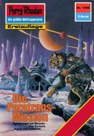 Marianne Sydow: Perry Rhodan 1496: Die Paratrans-Mission ★★★★★