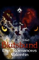 Cat T. Mad: Blutsbund Valentin ★★★★★