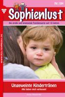 Anne Alexander: Sophienlust 184 – Familienroman ★★★★★