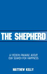 The Shepherd - A Modern Parable About Searching For Happiness