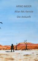 Arno Meier: Allan McKenzie ★★★