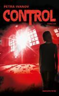 Petra Ivanov: Control ★★★★