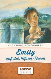 Emily auf der Moon-Farm