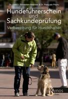 Dr. Dorit Urd Feddersen-Petersen: Hundeführerschein und Sachkundeprüfung ★★★★