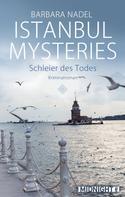 Barbara Nadel: Schleier des Todes ★★★★