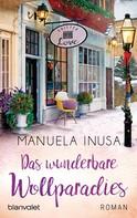 Manuela Inusa: Das wunderbare Wollparadies ★★★★