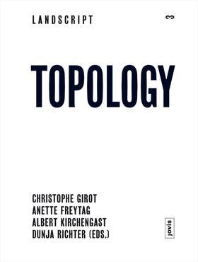 Landscript 3: Topology