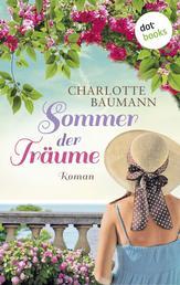 Sommer der Träume - Roman