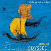 Odyssee (Ungekürzte Lesung)