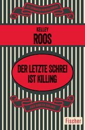 Der letzte Schrei ist Killing - Kriminalroman