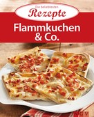Naumann & Göbel Verlag: Flammkuchen & Co. ★★★★