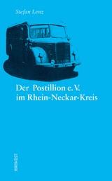 Der Postillion e.V. im Rhein-Neckar-Kreis